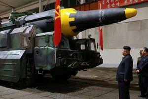 Lịch trình dỡ bỏ vũ khí hạt nhân của Triều Tiên