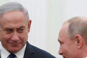 Syria: Lý do sâu xa sau việc Nga 'im hơi lặng tiếng' trong cuộc đối đầu giữa Israel và Iran