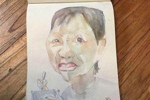 Lâm Thị Mỹ Dạ: Trái tim sinh nở