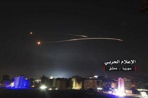 'So găng' tại Syria, Israel - Iran có bùng nổ chiến tranh lớn?