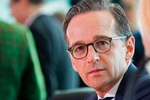 Đức muốn tiếp tục giúp đỡ các công ty làm ăn với Iran