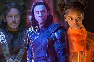 'Avengers: Infinity War' có phải là một siêu phẩm chưa hoàn hảo?