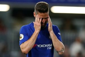 Vòng cuối Ngoại hạng Anh: Tất cả đang nhìn vào Chelsea