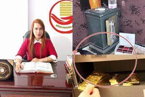 Chuyên gia tiết lộ nơi đặt két sắt hợp phong thủy giúp tài lộc hanh thông, tiền vào ầm ầm như nước