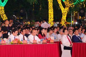 BẢN TIN MẶT TRẬN: Chủ tịch Trần Thanh Mẫn dự khai mạc Lễ hội Hoa Phượng đỏ - Hải Phòng 2018