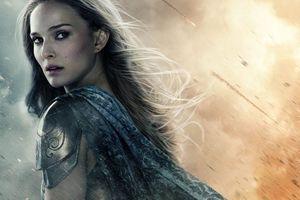 Khả năng nào để Jane Foster xuất hiện trong 'Avengers 4'?