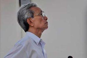 Sẽ đề nghị kháng nghị bản án 18 tháng tù treo vụ Nguyễn Khắc Thủy dâm ô