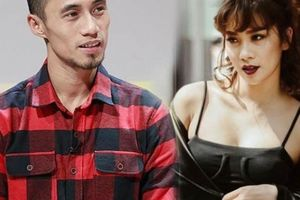 Nhiều người mẫu khẳng định sẽ 'vỗ mặt' người 'vỗ mông xã giao trong showbiz'