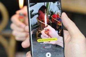 Camera của điện thoại Galaxy S9/S9+ nhanh gấp 4 lần