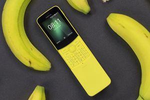 Nokia 8110 'quả chuối' giá 1.680.000 đồng
