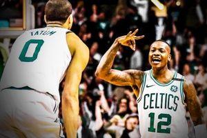 Thắng Cleveland Cavaliers, HLV Boston Celtics muốn học trò phải tốt hơn