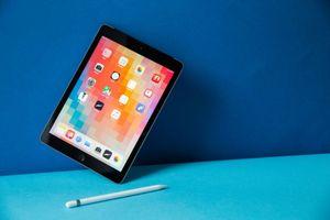 iPad 2018 lên kệ Việt Nam, giá khởi điểm 10 triệu đồng