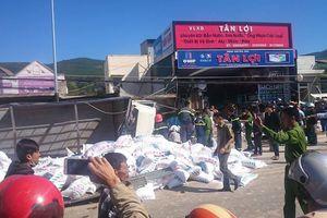 Tai nạn thảm khốc 5 người chết ở Lâm Đồng: Phó Thủ tướng chỉ đạo làm rõ