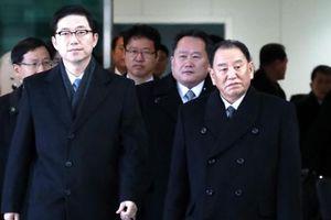 Phái đoàn cấp cao Triều Tiên tới Trung Quốc trước thềm hội nghị thượng đỉnh Mỹ -Triều