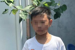 Con trai 'hiệp sĩ' bị đâm tử vong: 'Lớn lên con sẽ noi gương ba'
