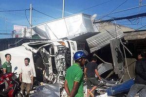Vụ tai nạn nghiêm trọng tại Lâm Đồng: Xe tải gây tai nạn chưa hết hạn đăng kiểm