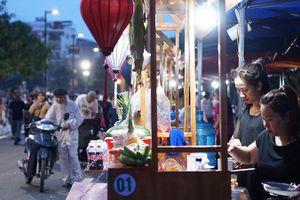 Phố đi bộ Trịnh Công Sơn: Thiếu bản sắc