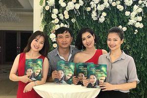 Đạo diễn Đỗ Thanh Hải làm giám khảo thi kịch bản truyền hình