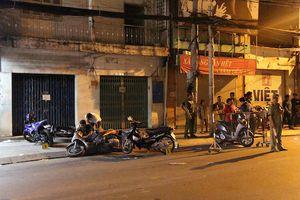 Nhân chứng kể lại phút các 'hiệp sĩ đường phố' bị tấn công đến chết