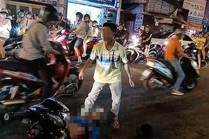 Bắt 1 nghi can vụ sát hại 2 'hiệp sĩ' tham gia bắt cướp tại TP Hồ Chí Minh