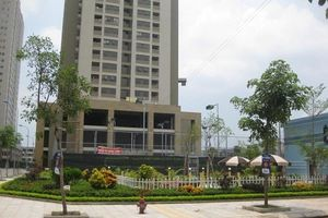 Sở Xây dựng Hà Nội công bố kế hoạch kiểm tra chung cư HHB của Hải Phát