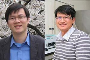 Vinh danh ba nhà khoa học nhận Giải thưởng Tạ Quang Bửu năm 2018