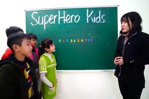 Khuyến khích con trẻ học tốt cũng phải có văn hóa