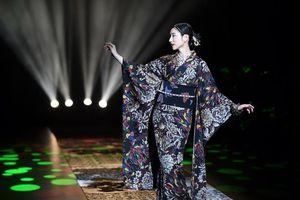 Nhật Bản: Vực dậy đế chế Kimono