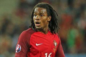 Bồ Đào Nha triệu tập World Cup: 'Cậu bé vàng' Sanches bị loại