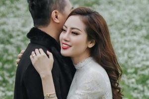 Lâm Vũ bất ngờ kết hôn với Hoa hậu Phụ nữ người Việt Thế giới 2015