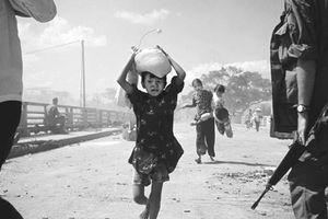 Tiết lộ số tiền khổng lồ Mỹ tiêu tốn trong chiến tranh Việt Nam