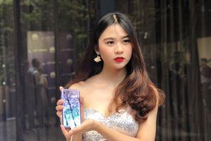 Huawei P20 Pro tập trung vào Camera