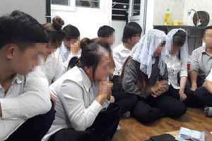 Kiên quyết ngăn chặn hoạt động trái phép của 'Hội thánh của Đức Chúa Trời Mẹ''