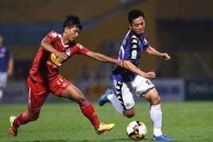 Trực tiếp Hà Nội FC vs HAGL: Siêu kinh điển cup Quốc gia 2018 19h hôm nay