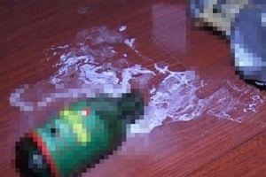 Công an chính thức thông tin vụ 2 chị em uống thuốc diệt cỏ tự tử