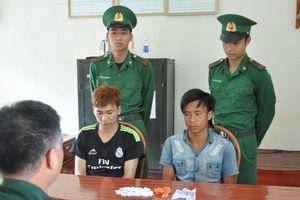 Quảng Ninh: Bắt giữ 2 đối tượng vận chuyển 175 gói heroin qua biên giới tiêu thụ