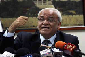 Palestine quyết định đệ đơn kiện Israel vi phạm tội ác chiến tranh