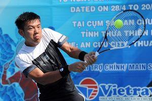 Hoàng Nam đạt thứ hạng tốt nhất trong sự nghiệp