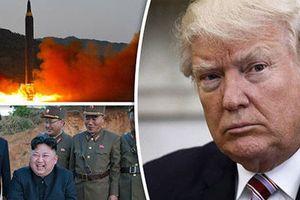 Giải mã 'kế hoạch Marshall' của Mỹ đối với Triều Tiên