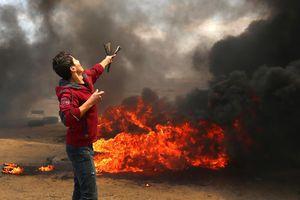 Số người thiệt mạng tăng mạnh do bạo lực tại Dải Gaza