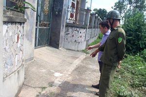 Khẩn trương truy bắt kẻ máu lạnh sát hại 2 cha con ở Hưng Yên