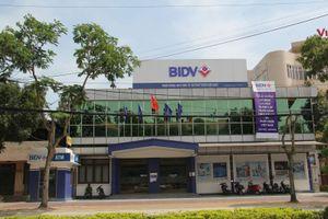 Khách hàng 'tố' nhân viên ngân hàng BIDV Nghệ An làm khống hồ sơ rồi chiếm đoạt tiền?