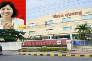 Gia đình cựu thứ trưởng Hồ Thị Kim Thoa nhận hơn 35 tỷ tiền cổ tức từ DQC