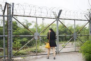 Nóng sốt bất động sản dọc giới tuyến liên Triều