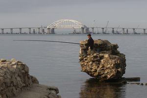 Nga khánh thành cầu dài nhất châu Âu nối với Crimea