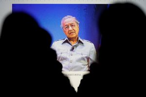 Tân thủ tướng Malaysia 93 tuổi muốn tại vị trong bao lâu?