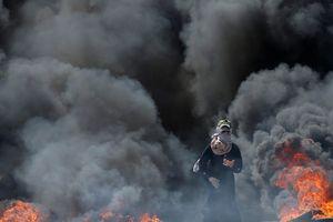 Phản ứng mới nhất của Nga-Thổ sau xung đột 'đẫm máu' Israel và Palestine
