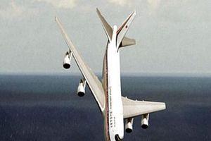 Tiết lộ 'lạnh gáy' về nguyên nhân rơi MH370