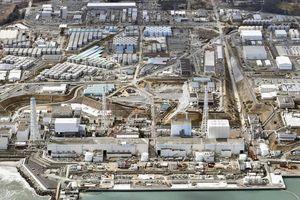 Thái Lan trấn an về hải sản chứa phóng xạ