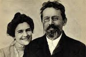 Nhà văn Nga Anton Chekhov: Tình yêu qua những lá thư